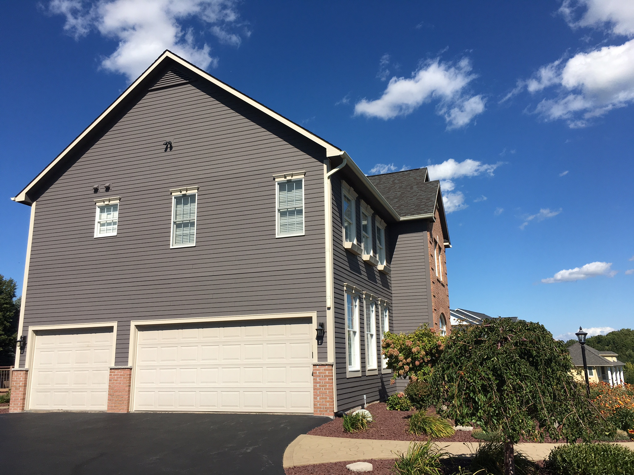 Exterior: RedRock Finishes - Home Remodeling Syracuse NY