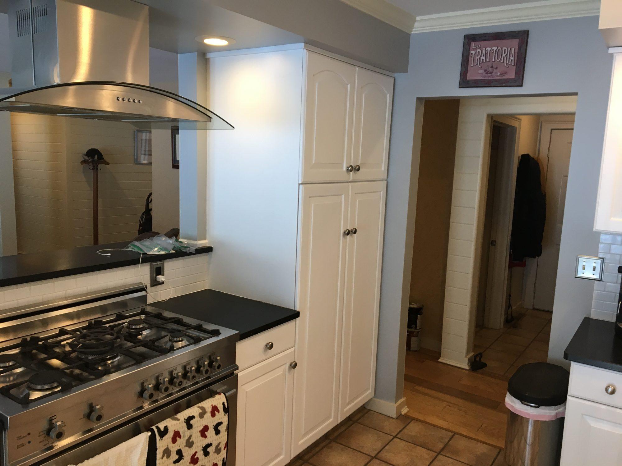 Kitchen Cabinet Painting - Syracuse, NY | Syracuse, NY House ...